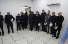 افتتاح پروژه مرکز داده و محیط های عملیاتی و پیرامونی هم زمان با سالگرد تاسیس شرکت میدکو